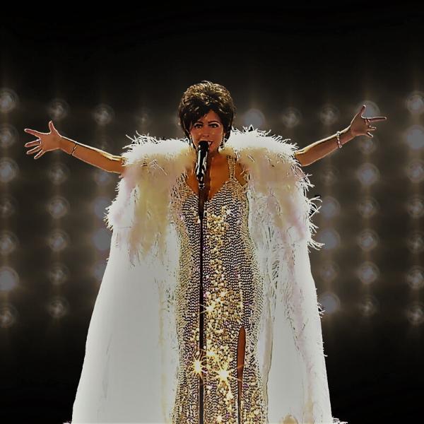 Get Information and buy tickets to The Girl From Tiger Bay The Dame Shirley Bassey Story on Sutton Coldfield Town Hall