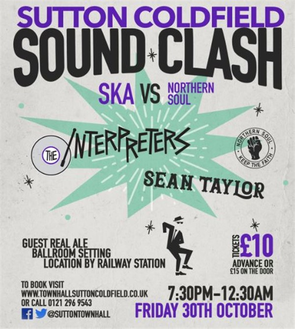 SKA vs NORTHERN SOUL