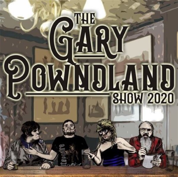 Get Information and buy tickets to The Gary Powndland Show 2020  on Sutton Coldfield Town Hall