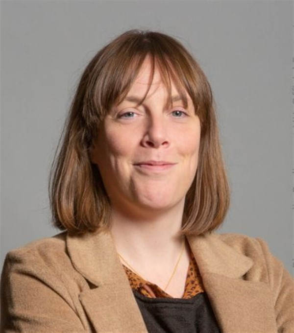 Get Information and buy tickets to Jess Phillips MP Town Hall Talks on Sutton Coldfield Town Hall