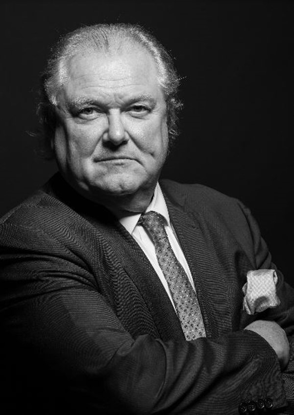 Get Information and buy tickets to Lord Digby Jones Britain in a global marketplace – what next? on Sutton Coldfield Town Hall