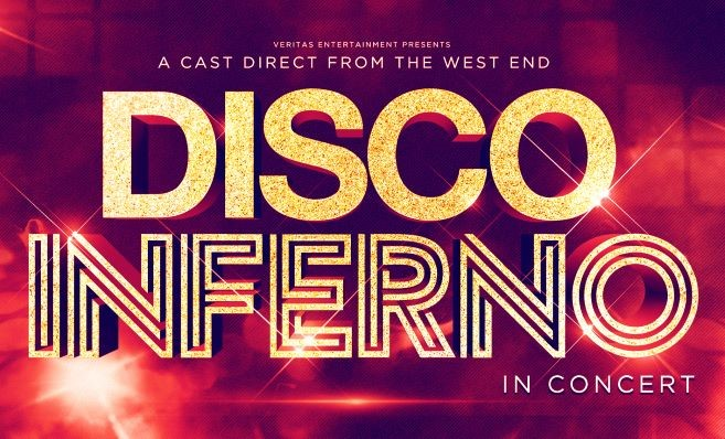 Get Information and buy tickets to DISCO INFERNO with Free After Show Party on Sutton Coldfield Town Hall