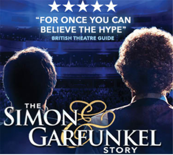 Get Information and buy tickets to The Simon & Garfunkel Story  on Sutton Coldfield Town Hall