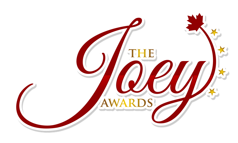 Get Information and buy tickets to 6th Annual Joey Awards  on www.joeyawards.com