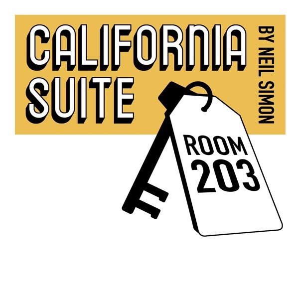 Get Information and buy tickets to California Suite - Sunday - Dessert Matinee  on Orange Community Players