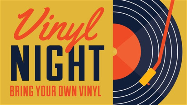 Get Information and buy tickets to Bring Your Own Vinyl Night With DJ 2 Tone Tony on Brenthamclub.co.uk