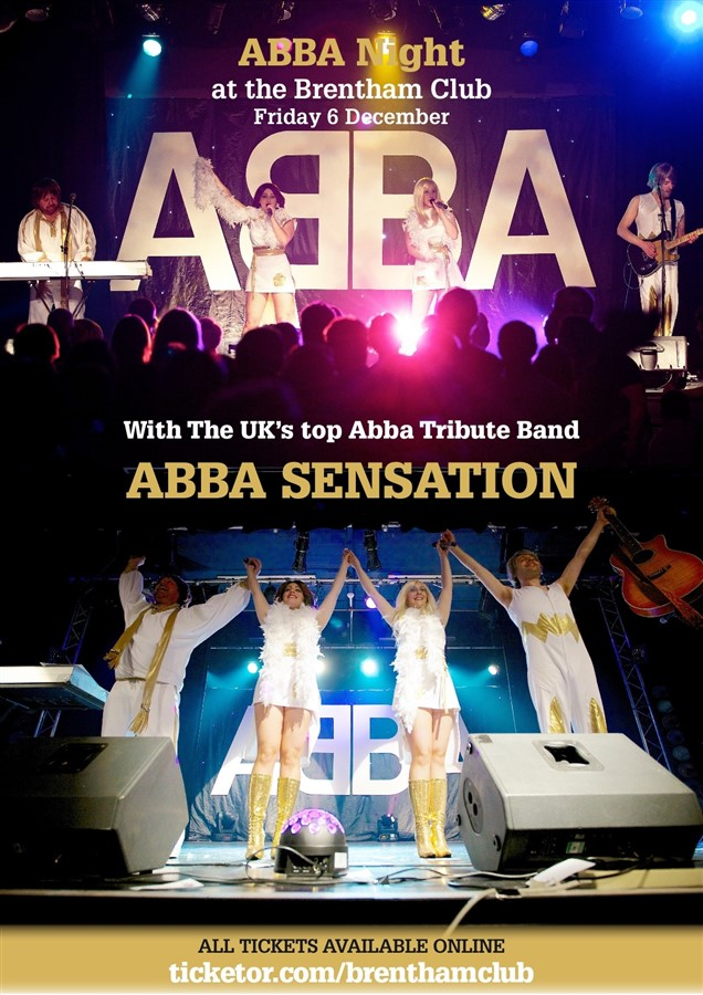Get Information and buy tickets to Abba Night UK
