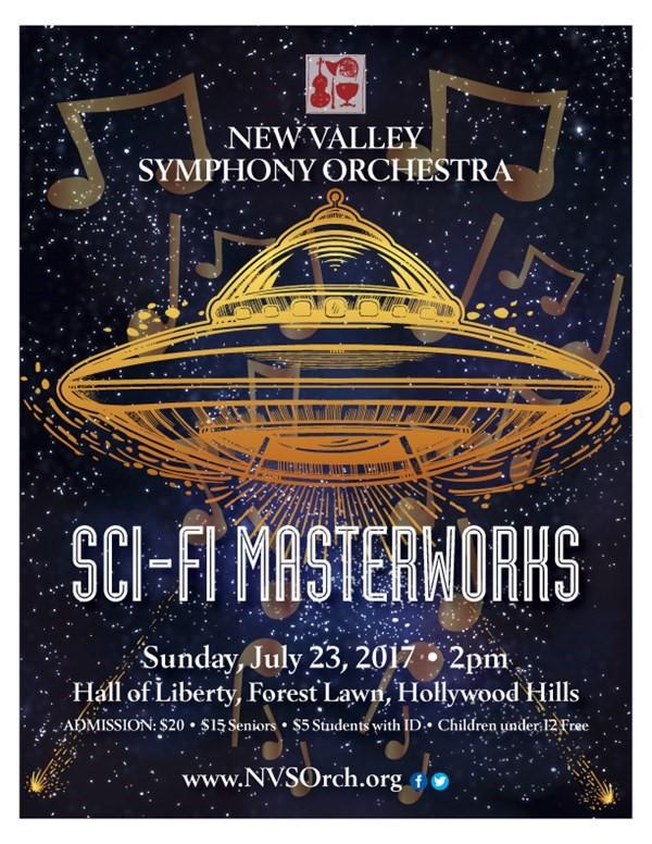 Sci-fi Masterworks