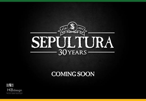 Get Information and buy tickets to SMOKE ENVY Presents  Metal Injections SEPULTURA 30 year Anniversary Tour on BFE Rock Club