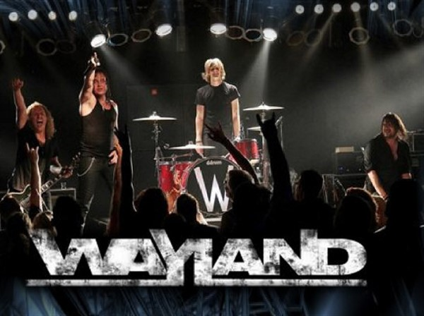 Get Information and buy tickets to Virus Vodka Presents Wayland on BFE Rock Club