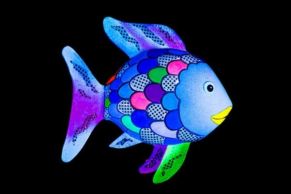Get Information and buy tickets to The Rainbow Fish Kids Production on JHS Performing Arts