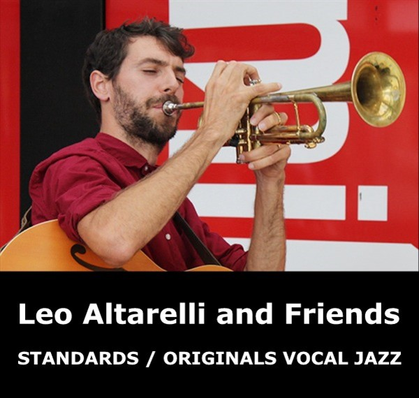 Get Information and buy tickets to Leo Altarelli and Friends Dec 21 @ 6:30 pm – 11:00 pm on Brisbane Jazz Club