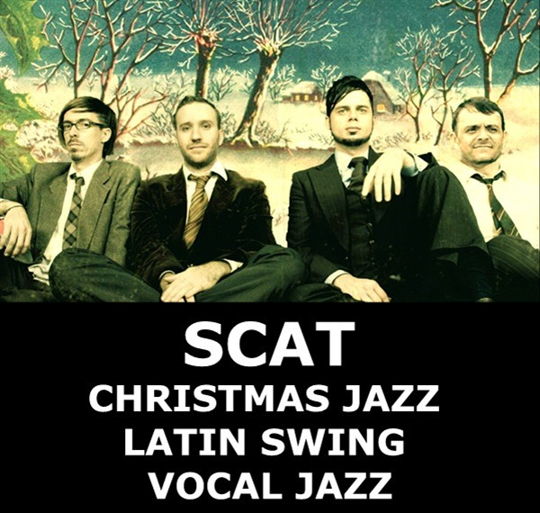 Get Information and buy tickets to SCAT Dec 22 @ 6:30 pm – 11:00 pm on Brisbane Jazz Club