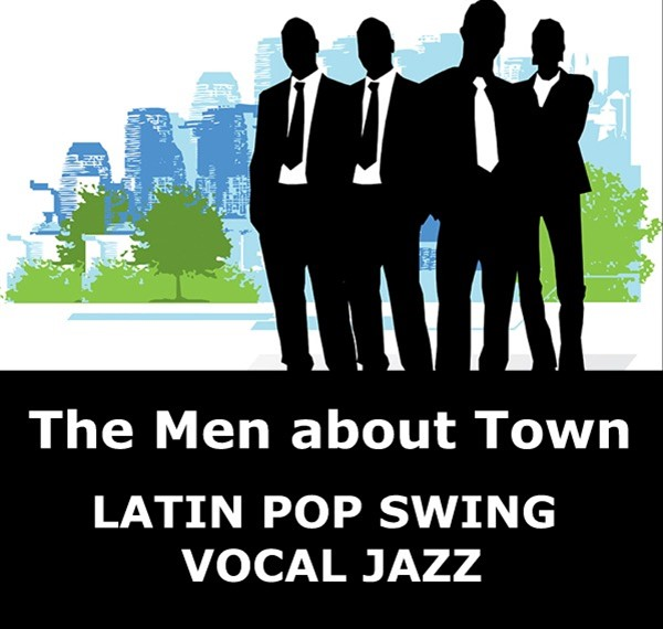 Get Information and buy tickets to The Men about Town Dec 23 @ 6:30 pm – 11:00 pm on Brisbane Jazz Club