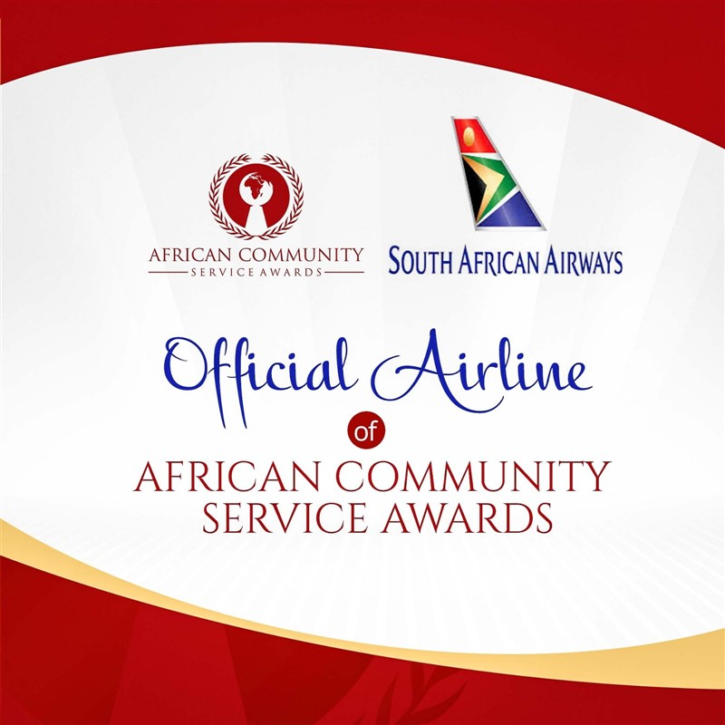 Get Information and buy tickets to Brochure Advertising Purchase 「African Community Service Awards 2019」 on ALLN1 PRODUCTIONS INC