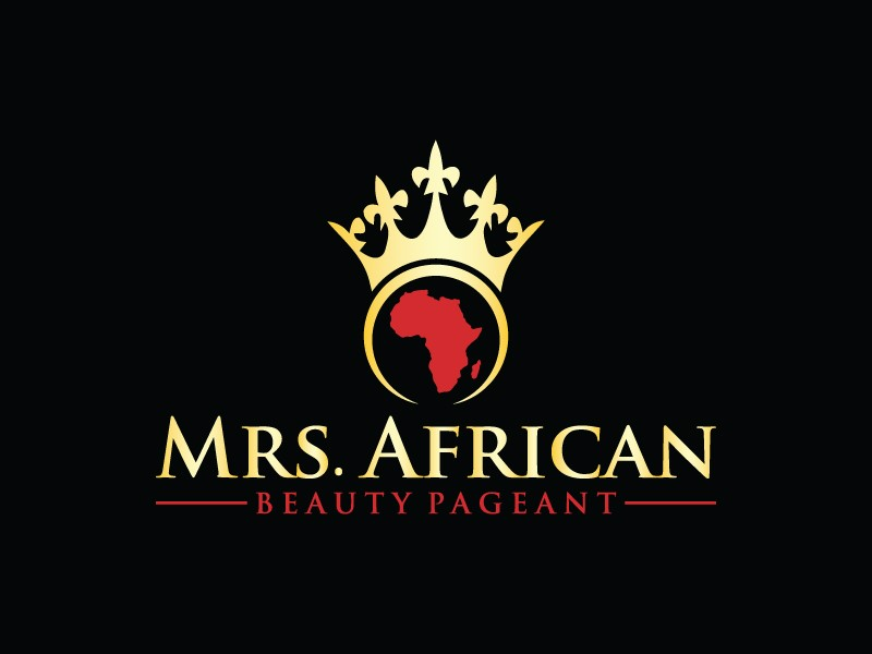 Mrs. African Beauty Pageant Registration fees