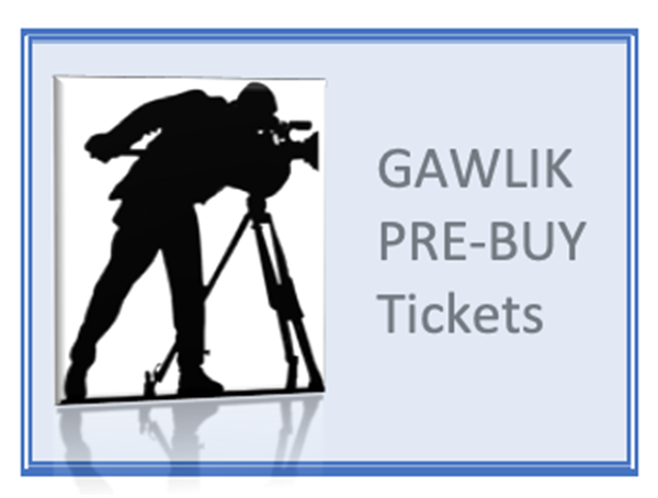 Get Information and buy tickets to Gawlik Pre-Buy Tickets Password Required on Burr and Burton Academy