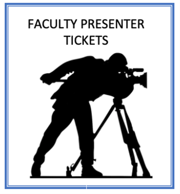 Get Information and buy tickets to Gawlik Presenter Ticket Plus 1 Tickets for Presenters on Burr and Burton Academy