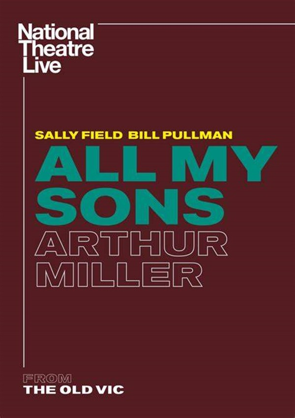 Get Information and buy tickets to All My Sons  on Burr and Burton Academy