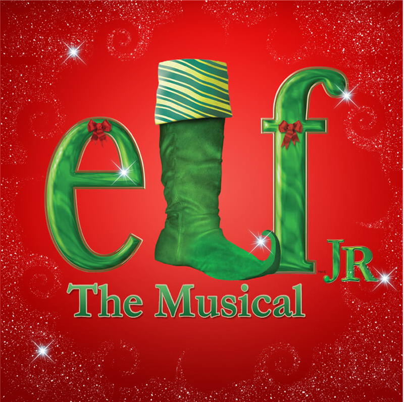 Get Information and buy tickets to Elf Jr. The Musical  on Steel City Theatre Company
