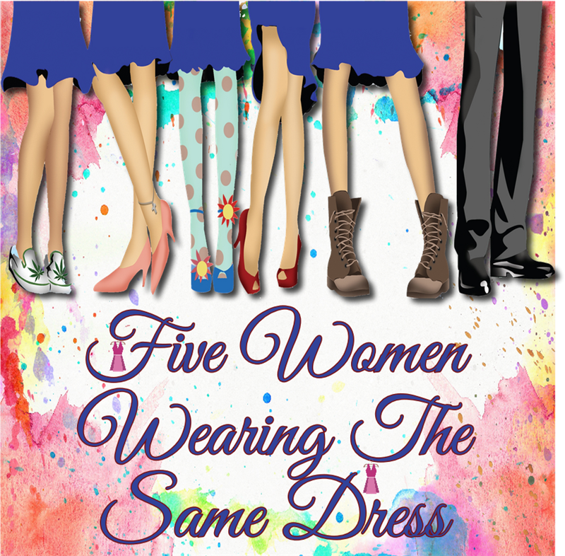 Get Information and buy tickets to Five Women Wearing The Same Dress  on Steel City Theatre Company