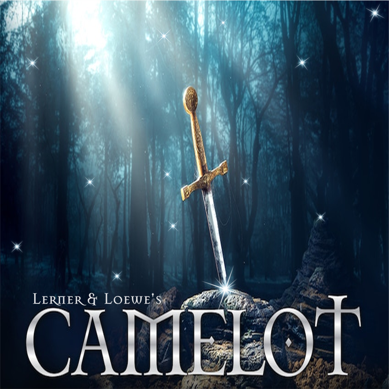 Get Information and buy tickets to Camelot  on Steel City Theatre Company