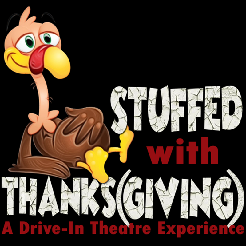 Get Information and buy tickets to Stuffed with Thanks(giving) Drive-in Theatre on Steel City Theatre Company