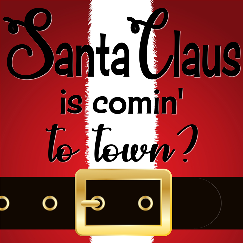 Get Information and buy tickets to Santa Claus Is Comin To Town???  on Steel City Theatre Company