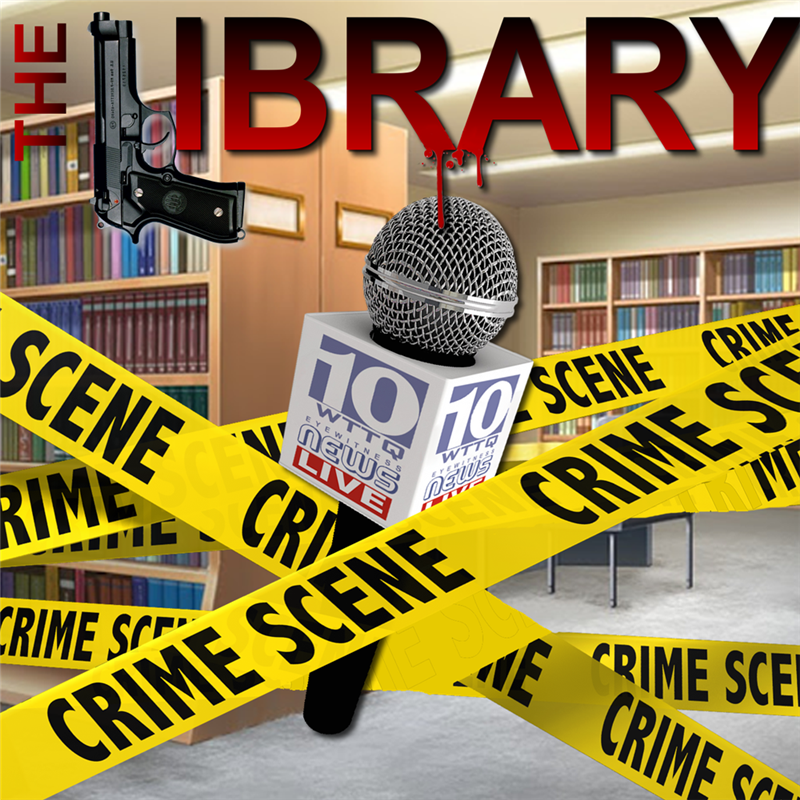 Get Information and buy tickets to The Library  on Steel City Theatre Company