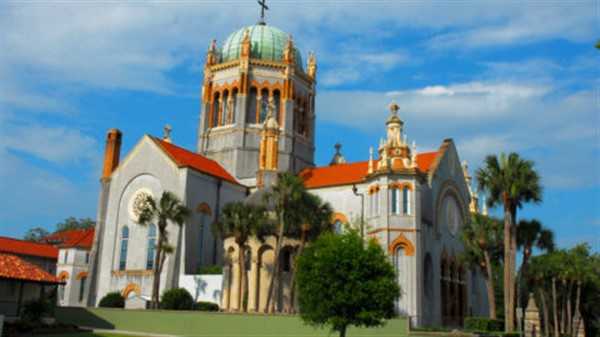 Get Information and buy tickets to Tour of St Augustine: Florida