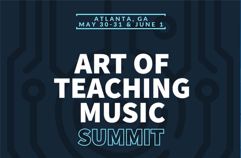 Get Information and buy tickets to Art of Teaching Music-Music Therapy Music Therapy Division Professional Development on fultonperformingarts.org