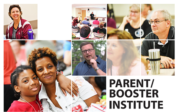 Get Information and buy tickets to Booster Institute Parent/Director Booster Seminar on fultonperformingarts.org