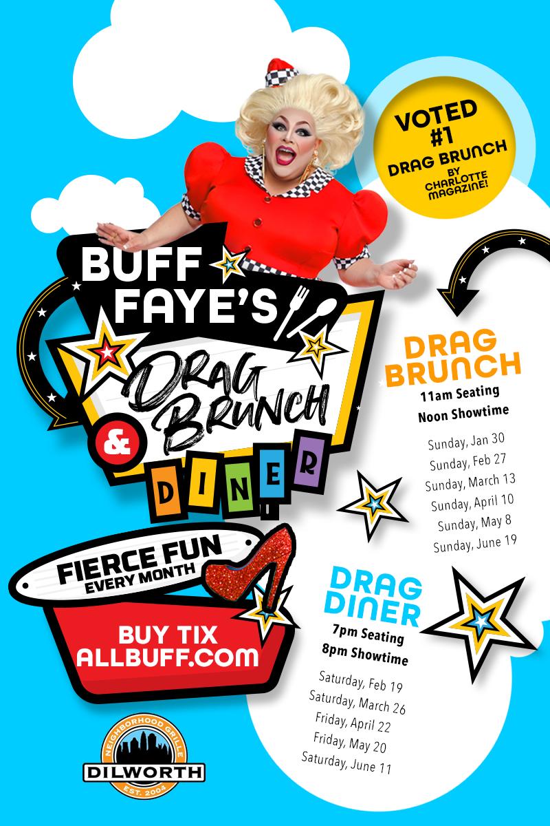 Buff Faye's