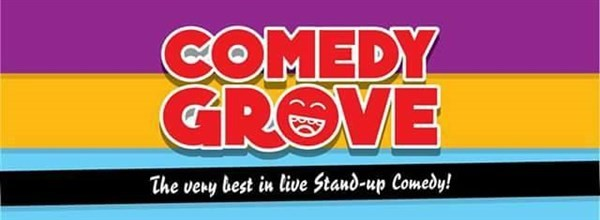 Get Information and buy tickets to Exminster Comedy Club  on Comedy Grove