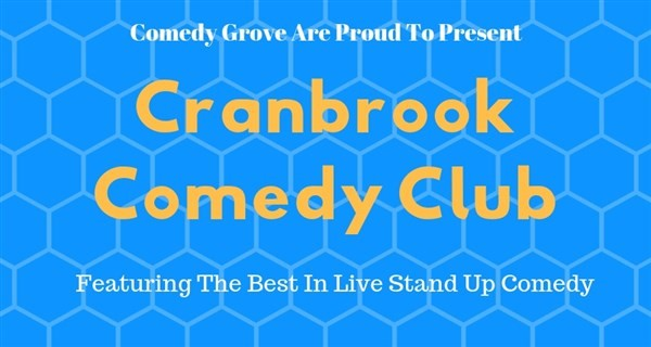 Get Information and buy tickets to Cranbrook Comedy Club  on Comedy Grove