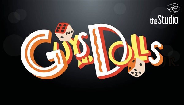 Get Information and buy tickets to Guys and Dolls Saturday Night  on The Studio, LLC
