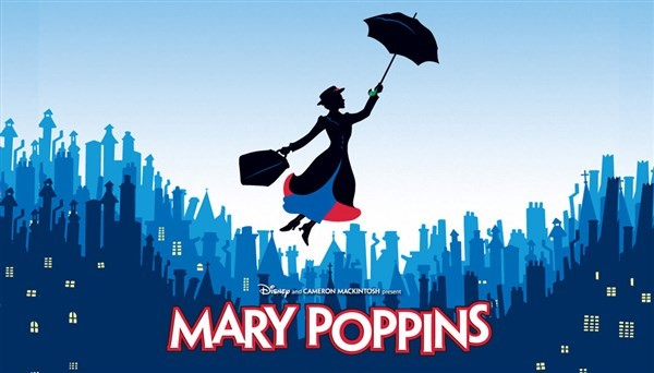Get Information and buy tickets to Mary Poppins Sunday Matinee  on The Studio, LLC