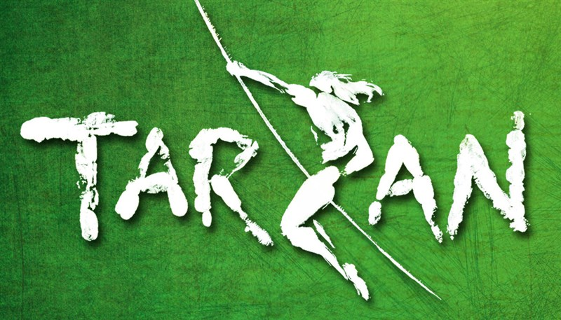 Get Information and buy tickets to Tarzan Sunday Matinee on The Studio, LLC