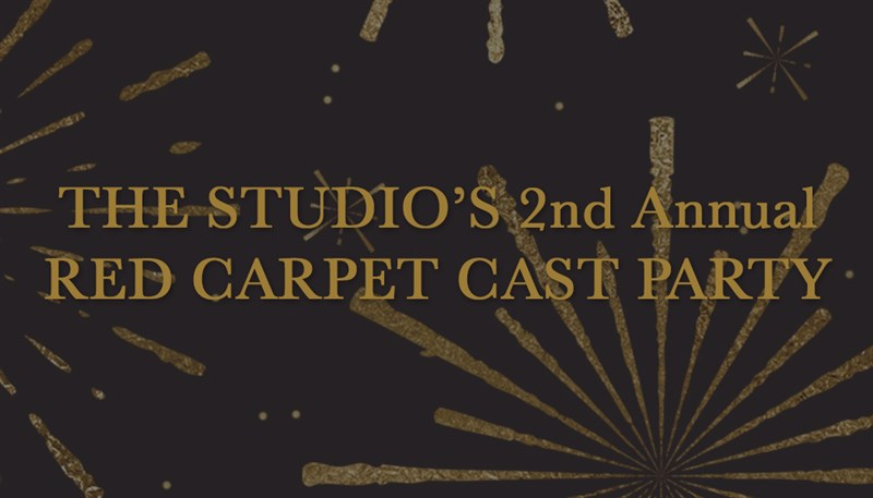 Get Information and buy tickets to Red Carpet Cast Party  on The Studio, LLC
