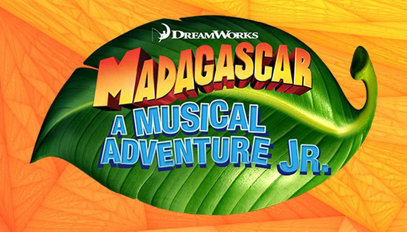 Get Information and buy tickets to Madagascar Saturday Evening Weekend One  on The Studio, LLC