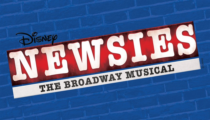 Get Information and buy tickets to Newsies Saturday Evening Weekend One  on The Studio, LLC