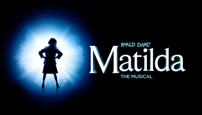 Get Information and buy tickets to Matilda Weekend One Saturday Matinee  on The Studio, LLC
