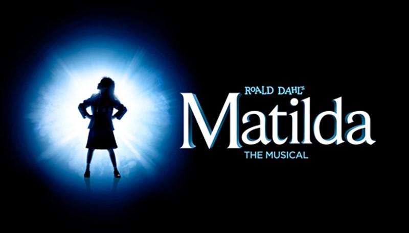 Matilda Weekend Two Opening Night