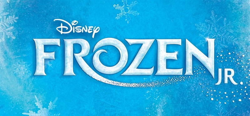 Get Information and buy tickets to Frozen Jr. Saturday Evening Weekend One  on The Studio, LLC