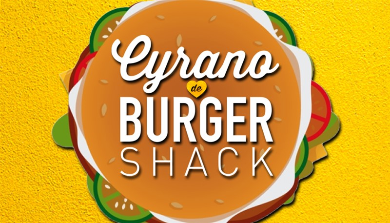 Get Information and buy tickets to Cyrano de Burger Shack Sunday Matinee Weekend Two {Please note time change} on The Studio, LLC