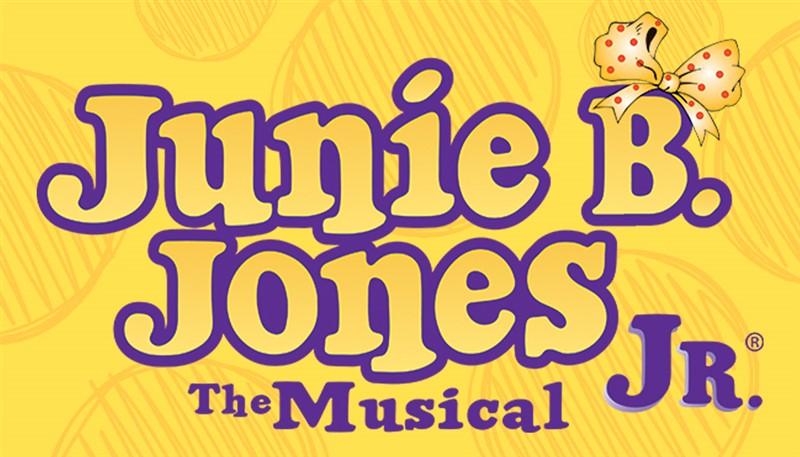 Junie B. Jones Sunday Evening Weekend One