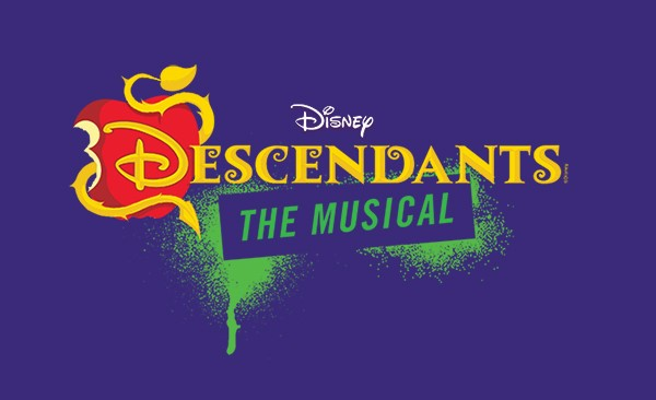 Get Information and buy tickets to Descendants The Musical Sunday Evening Cast Two on The Studio, LLC