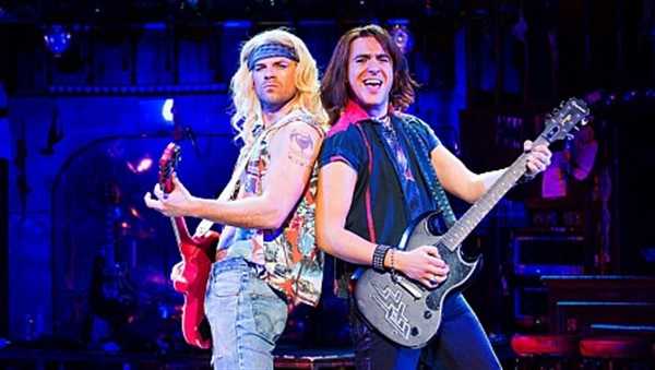 Get Information and buy tickets to Rock of Ages  on House Cinemas