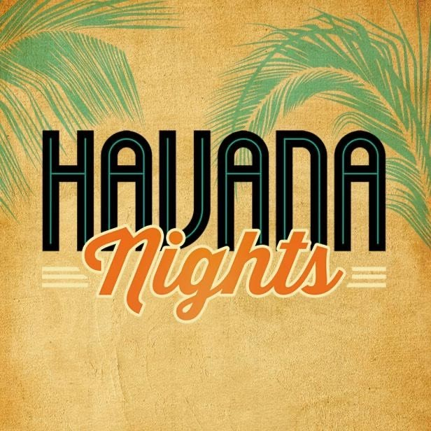 Get Information and buy tickets to Havana Nights  on One Stage Productions
