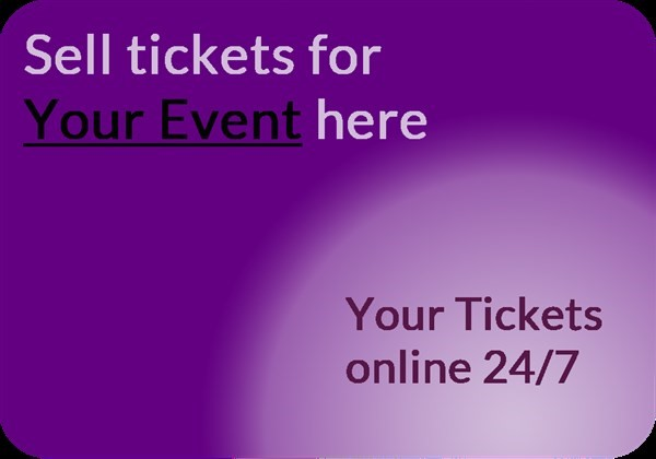Get Information and buy tickets to Your event here Selling on our box office 24/7 on One Stage Productions